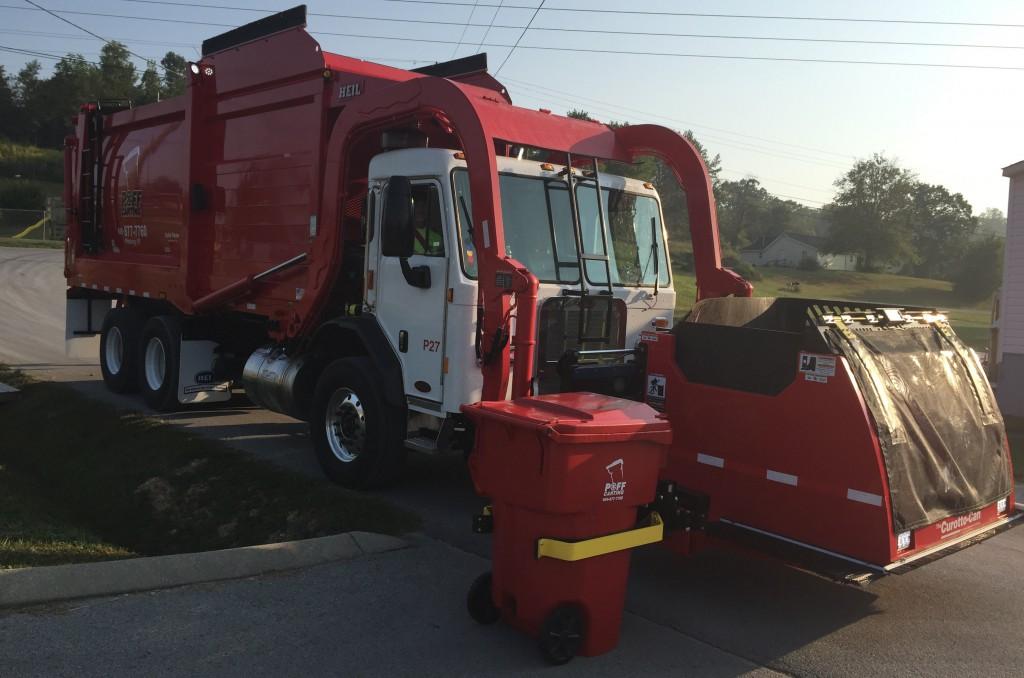 Resi truck 1